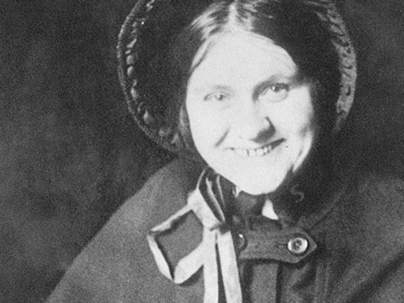 Maud West