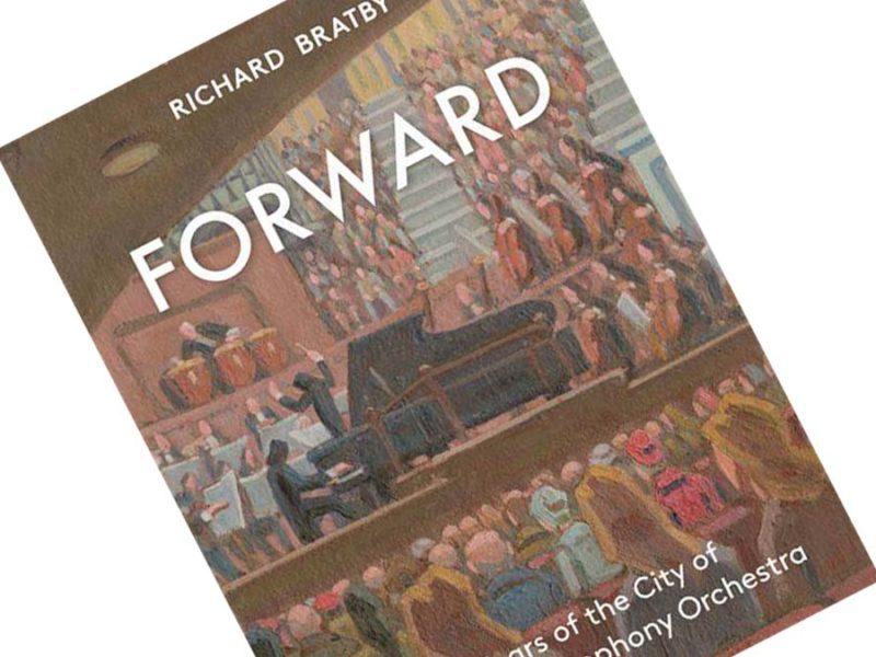 Forward by Richard Bratby