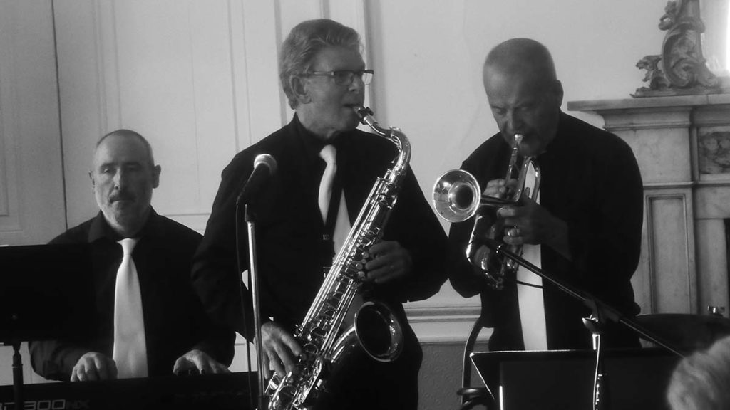 The Apex Jazz and Swing Band