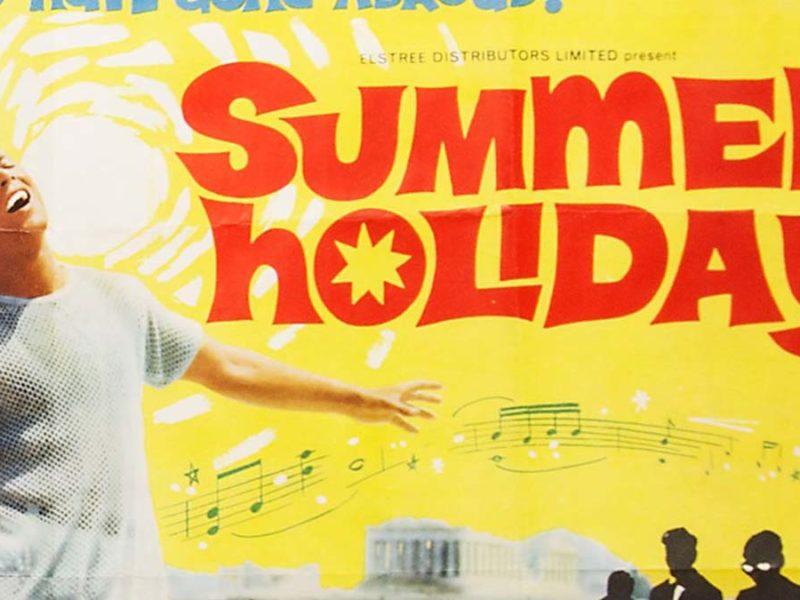 Summer Holiday