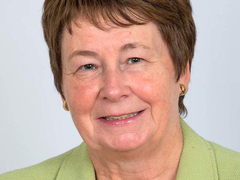 Cllr Angela Lax