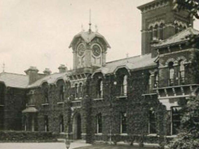 Burntwood Asylum