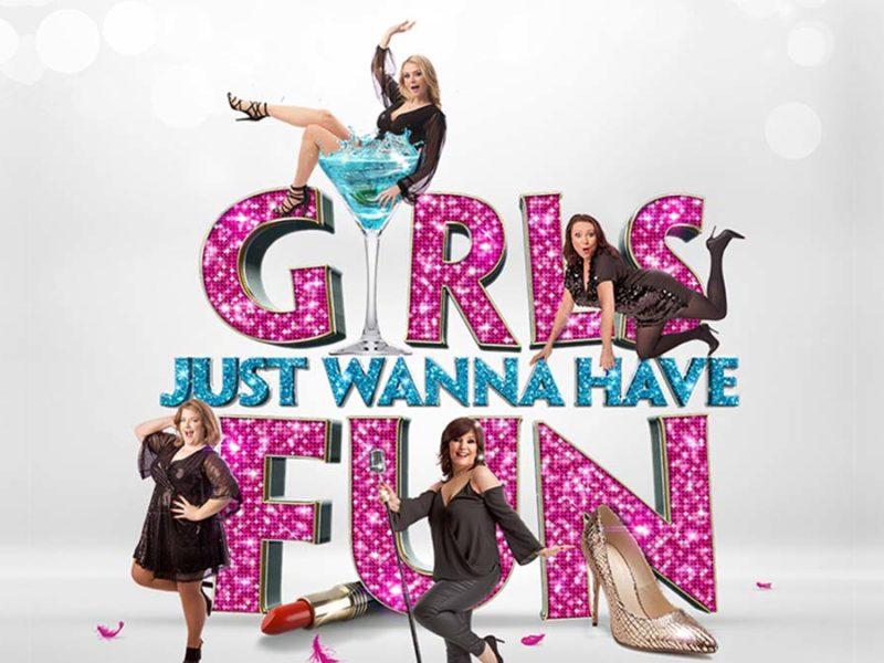Girls Just Wanna Have Fun promo