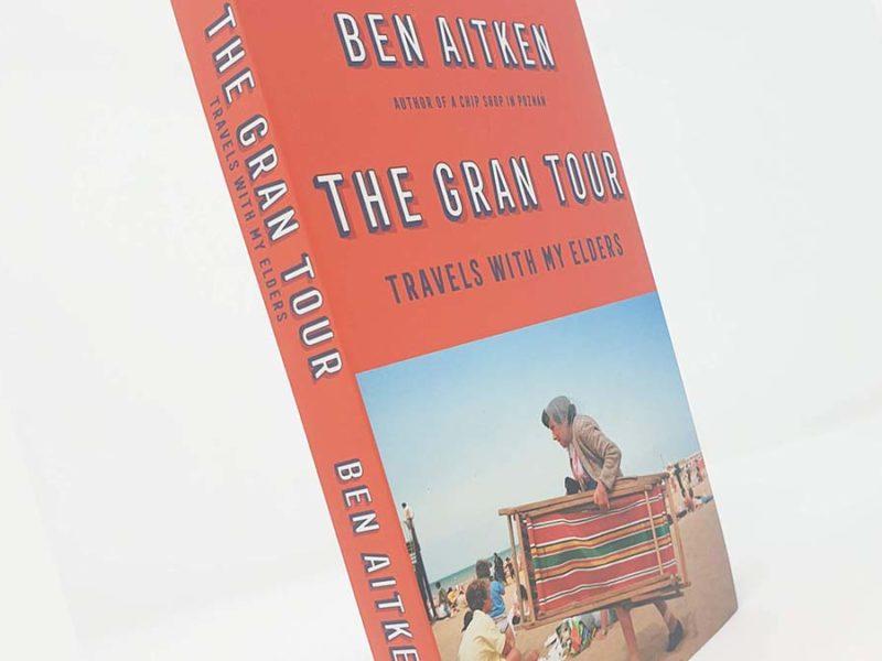 The Gran Tour book
