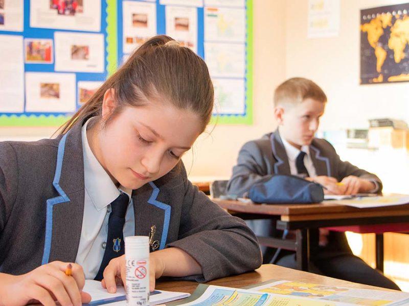 Maple Hayes Dyslexia School
