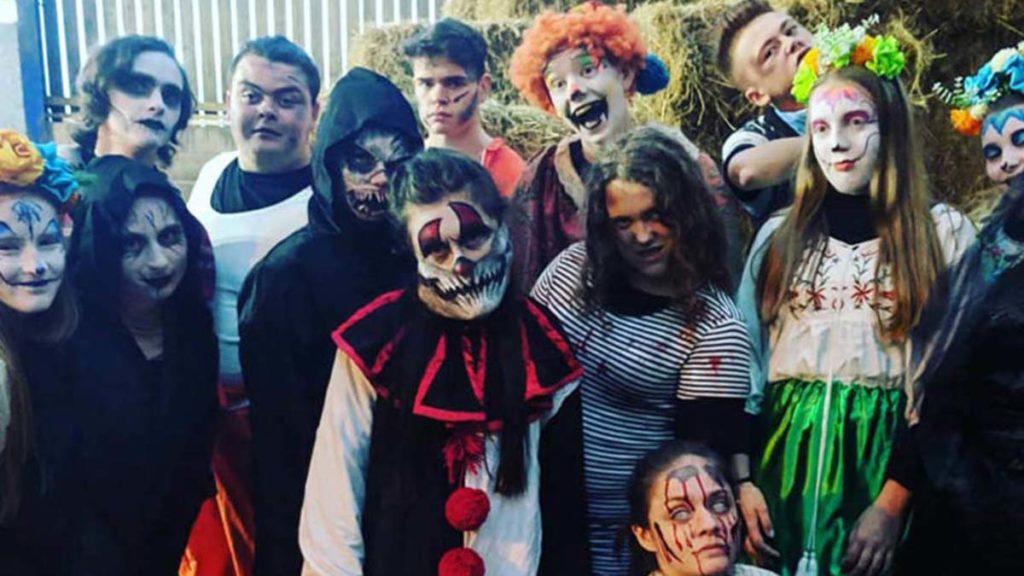 Screamfest