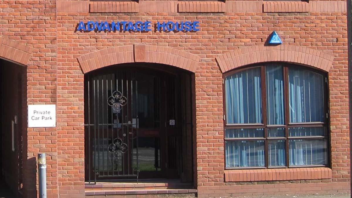 Advantage House