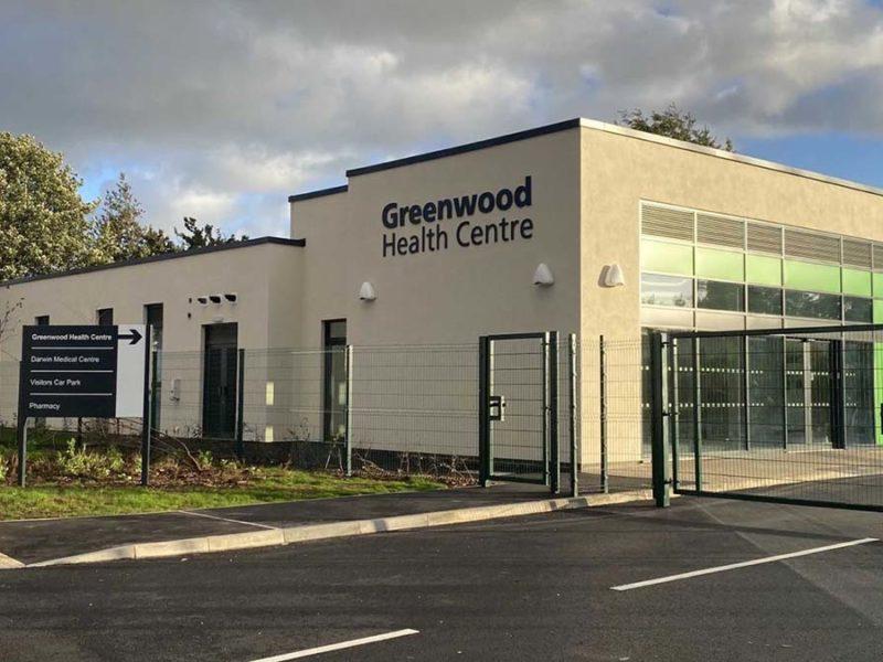 Greenwood Health Centre